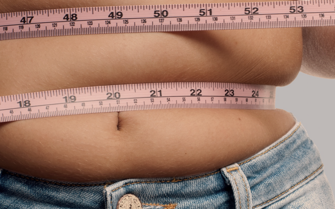 5 REASONS YOU DON'T LOOSE WEIGHT