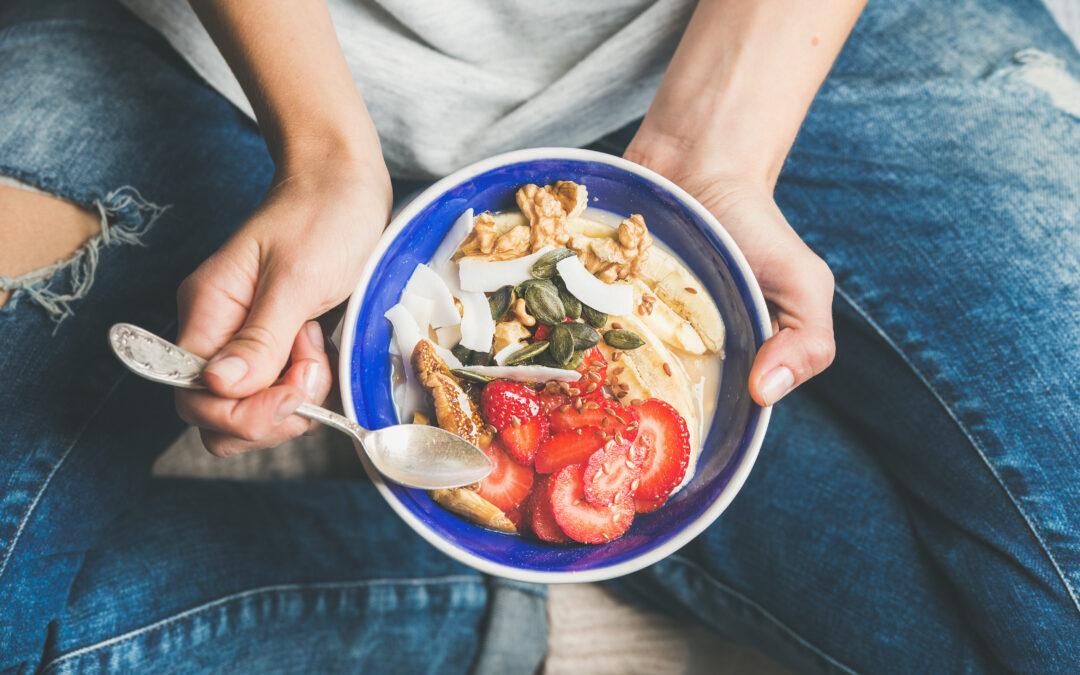 Ontbijt…te doen of niet te doen… Dit is de vraag!