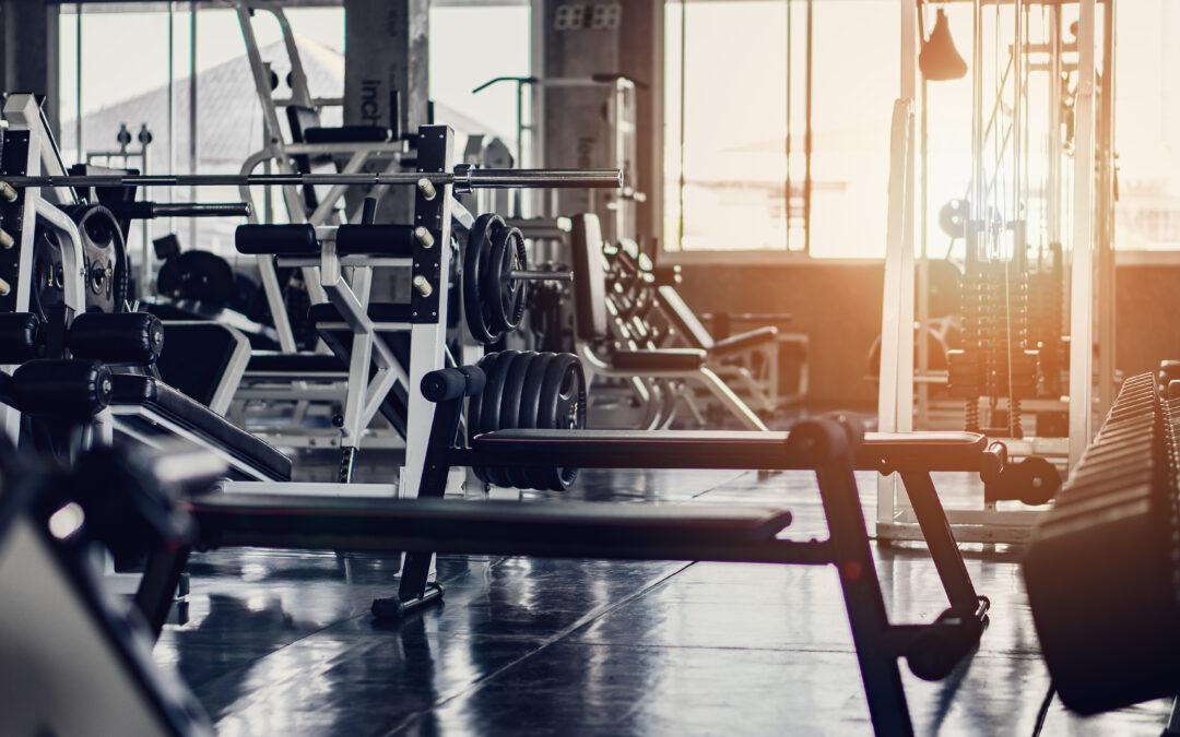 Gym Etiquette – Een guide voor beginnende sporters